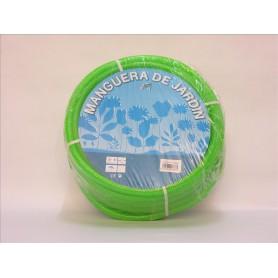 Manguera Trizar Verde 25x32 - 1´  Rfª. 11119003