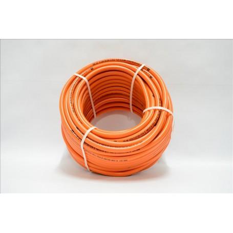 Tubo de Butano 9 x 15  PLASTIGAS  Rfª. 12010001