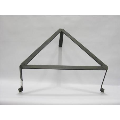 Trebedes Forja Triangular 50 cm. Rfª. 50005