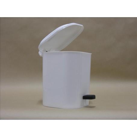 Cubo Basura Pedal 7 litros Maprol  Rfª. 0410038