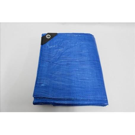 Toldo PVC  5x8 Azul  (4uds.) Rfª. 83006