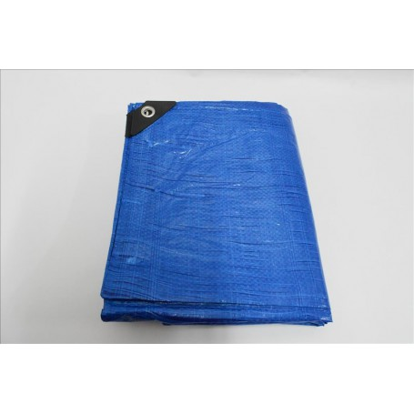 Toldo PVC  3x5 Azul  (12 uds.)  Rfª. 83003