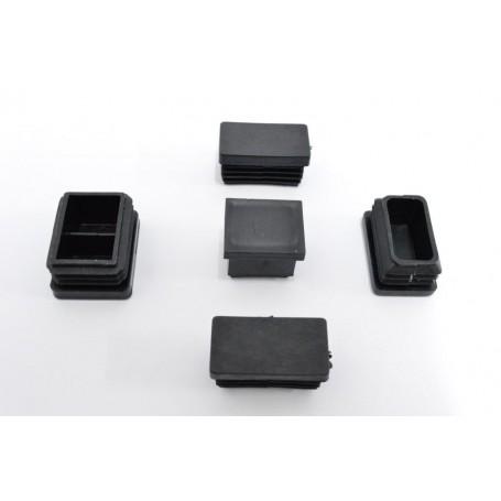 Tacon Rectangular Estr. 40x20  Rfª. 9005