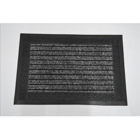 Limpiabarros Goma-Moqueta  37x53