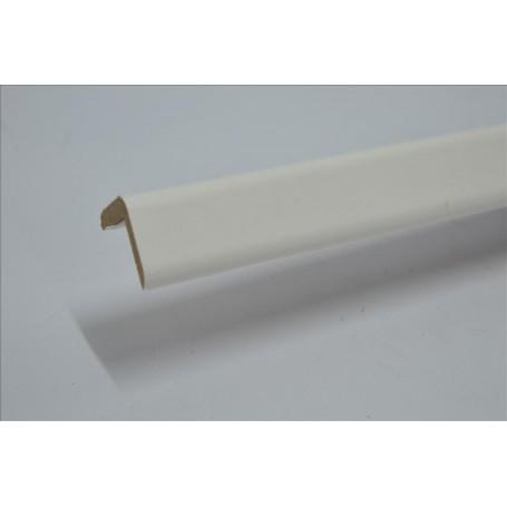 Angulo Blanco Adhesivo 30x2,60 Rfª 71004