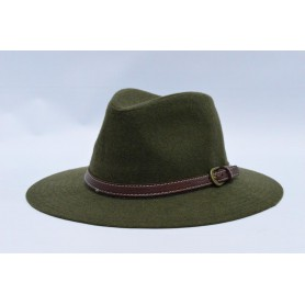 Sombrero Verde Monteria Rfª. 1181  T/57