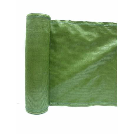 Malla Agricola Sombreo Verde OSCURO 1.00x100  90/