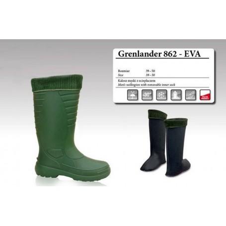 Bota GreenLander 862 EVA  Nº 40