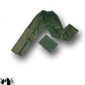 Pantalon Lluvia Verde 188-PA32   T/XL