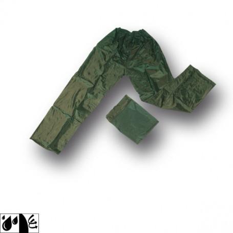 Pantalon Lluvia Verde 188-PA32   T/XXL