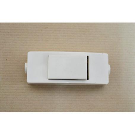 Interruptor de Paso Blanco Rfª. 04402