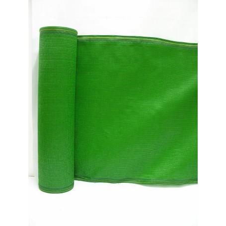 Pieza Malla Agricola Sombreo Verde 1x100  90/