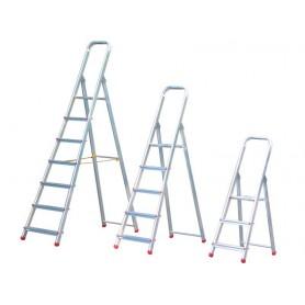 Escalera Aluminio 7 Peldaños