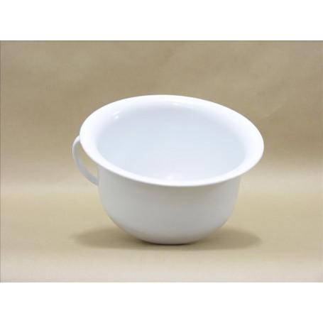 Orinal 23 cms. 3-2202-0  Blanco