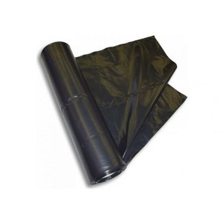 Plasti.  G/600  NEGRO  4 Mts.  Rfª. NE-4.0-600
